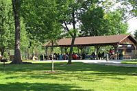 Heritage Park Landscape