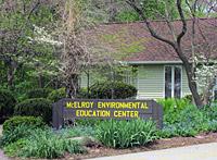 McElroy Center
