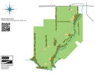 Motter Metro Park Map