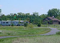 Ottawa Metro Park Campground