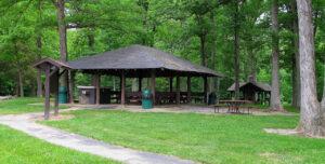 Fort Amanda Shelter