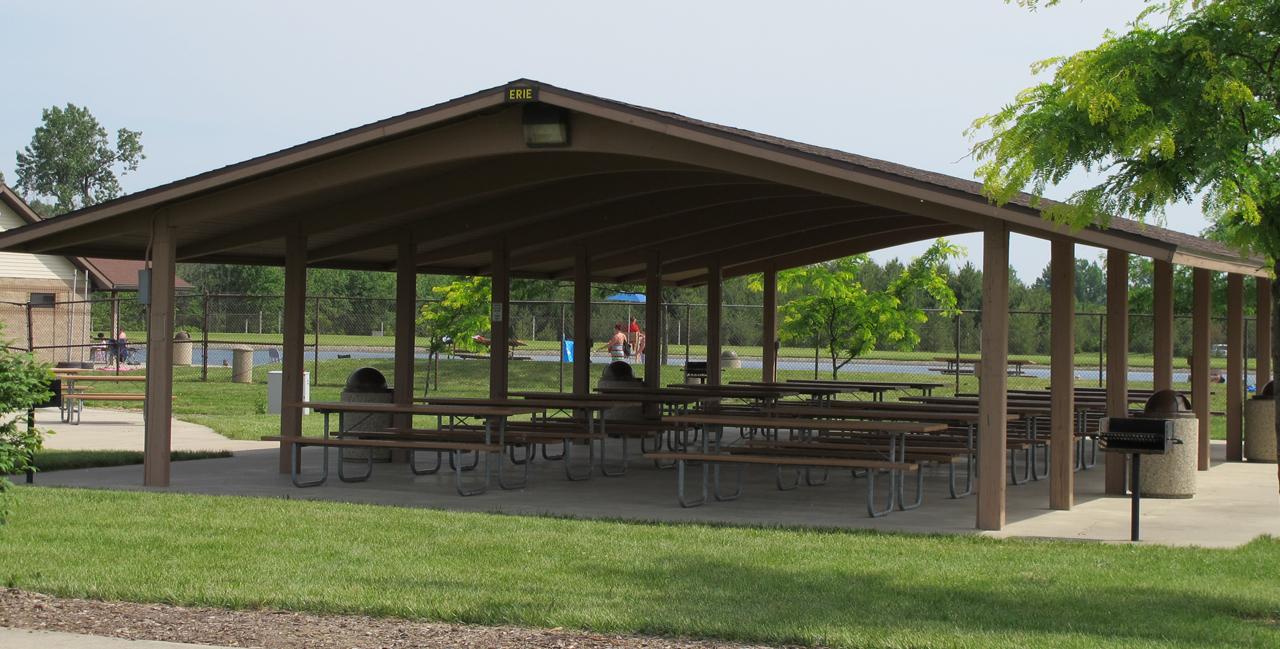 Erie Shelter